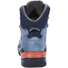 Lowa Renegade GTX 20 - Chaussures Femme - bleu